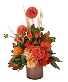 Delightful Dahlias Floral Design