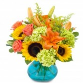 Delightful Day Arrangement