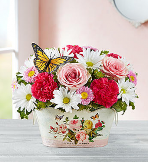 Delightful Day™ Bouquet  in Valley City, OH   HILL HAVEN FLORIST & GREENHOUSE