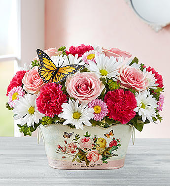 Delightful Day™ Bouquet
