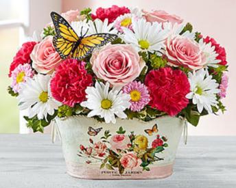 Delightful Day™ Bouquet Arrangement