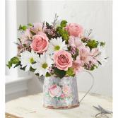 Delightful Day Bouquet Floral Arrangement