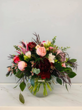 Delightful Day Floral Arrangement