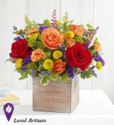 Delightful Joy Bouquet 176339