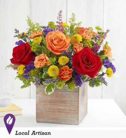 Delightful Joy Bouquet