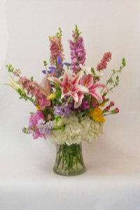 Delightfully Yours Bouquet
