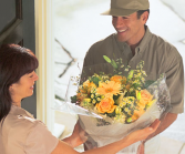 Free Delivery To City Funeral Homes &City Hospital