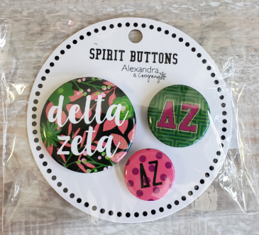 Delta Zeta Gift Item