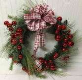 Deluxe Artificial Wreath