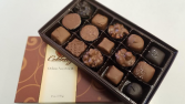 Deluxe Assorted Chocolates 8 oz. Asstd Chocolates