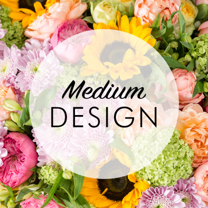 Medium Design Arrangement