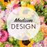Medium Design Arrangement
