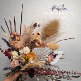 Deluxe Dried Dried Bouquet