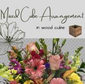Deluxe Vase Arrangement
