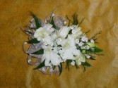 Dendrobium Orchid Corsage Prom Corsage
