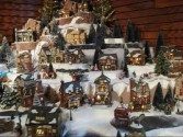 Department 56 Villages PRICES RANGE DEPENDING ON STYLE
