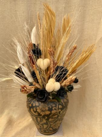 Desert Dreams Dried Flower Arrangement