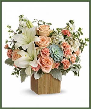 Desert Sunrise  in Arlington, TX | Erinn's Creations Florist