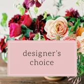 Designer Choice