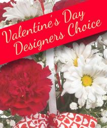 Designer Choice Bouquet Fresh Arrangement