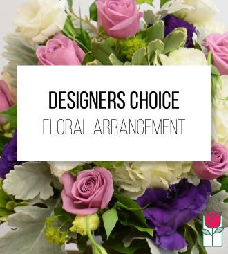 Designer Choice Hand Arranged