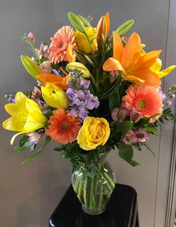 Designer Choice Fresh Flower Mix