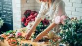Designer Choice Vase Arrangement Cut Flowers