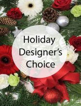 Designer Cjoice Christmas
