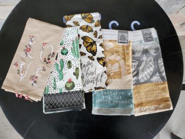Designer Kitchen Towels Product