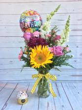 Designer's Birthday Mix Birthday