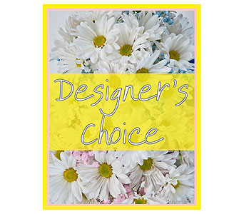 Designer's Choice Floral Arrangements by Towne Flowers