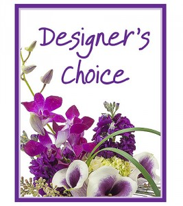 Designer's Choice  in Macon, GA | PETALS, FLOWERS & MORE