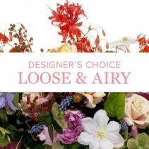 Designers Choice: Loose & Airy