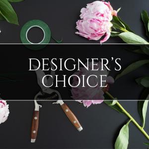 Designer's Choice   in Oakville, ON   ANN'S FLOWER BOUTIQUE-Wedding & Event Florist