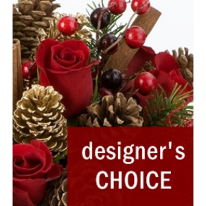 DESIGNER'S CHOICE  in Buda, TX | Budaful Flowers