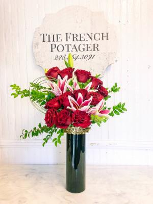 Touchdown! Valentine's Day in Bay Saint Louis, MS | The French Potager