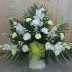 Designer's Choice #1  in Shipman, IL | B & B FLORAL -N- GIFTS
