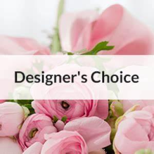 Designer's Choice  in Presque Isle, ME | COOK FLORIST, INC.