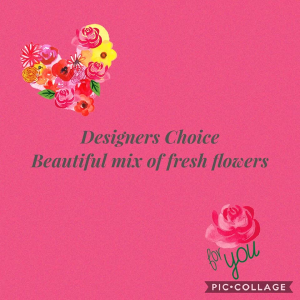DESIGNERS CHOICE  in Mandeville, LA | AMBIANCE FLOWERS FOR ALL OCCASIONS