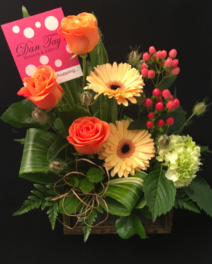 Designer's Choice Any occasion  in Dripping Springs, TX   DANTAY'S Flowers & Gifts