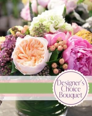 Designer's Choice Arrangement in Ann Arbor, MI | Chelsea Flower Shop