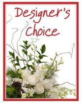 Designer's Choice Arrangement