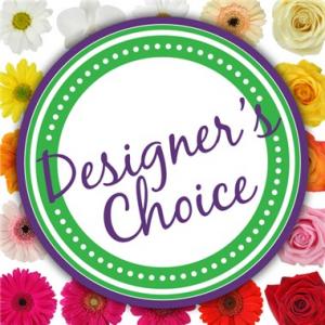 Designer's Choice Arrangement  in Arlington, TX | Erinn's Creations Florist