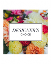 Designers Choice Arrangements