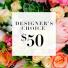 Designer's Choice Assorted Bouquet