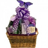 Designers Choice Assorted Gift Basket