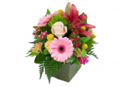 Designer Feature Beautiful Floral Arrangement
