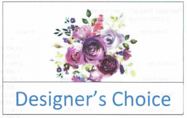 Designer's Choice Best selection of designer's choice