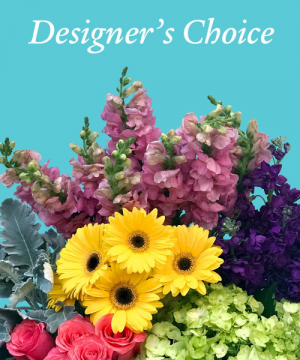 DESIGNER'S CHOICE BEST VALUE!! in Buda, TX | Budaful Flowers