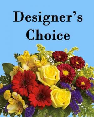 Designer's Choice Best Value!!! in Buda, TX | Budaful Flowers